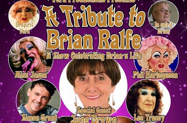 PREVIEW: 'Vera, A Tribute to Brian Rafle'