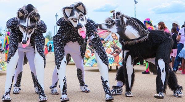 Help take the Brighton Pride Parade to the next level!