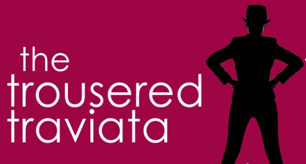 REVIEW: Fringe: The Trousered Traviata