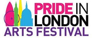 Pride in London anounce biggest ever Pride Arts Festival