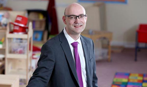 University lecturer to tackle homophobia in primary schools