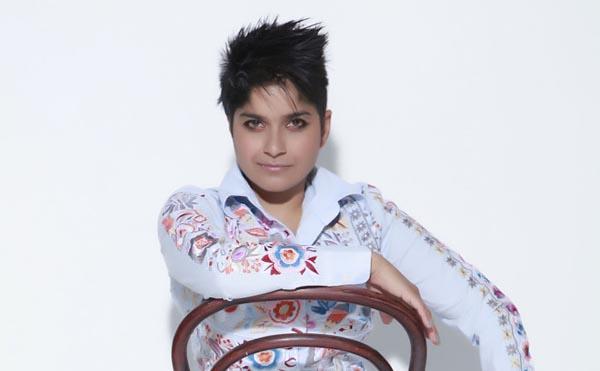 Aneesa Chaudhry brings Jazz to the Golden Handbag Awards