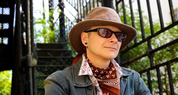 Trans folk and creativity in the arts in Brighton