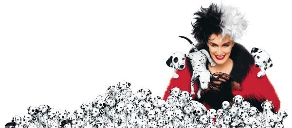 First doggy screeningon Brighton's 'Big Screen'