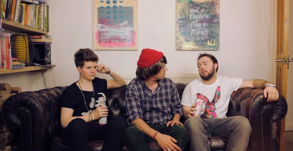 'Heartichoke' – New comedy pilot features LGBT characters