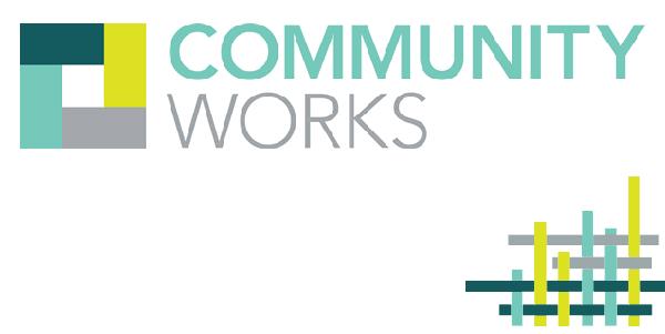 Community Works celebrate the city's volunteers