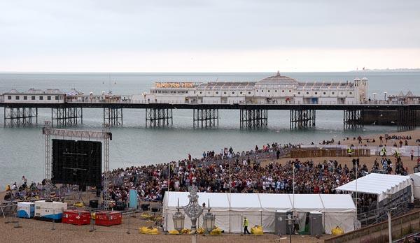 Brighton's 'Big Screen' announces biggest movie line-up yet!