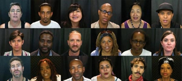 New online HIV video archive launched