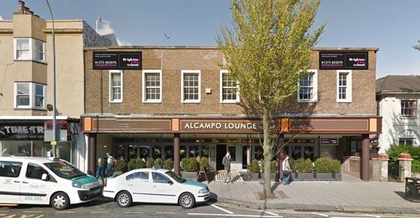 Brighton Film School to open outstanding new premises