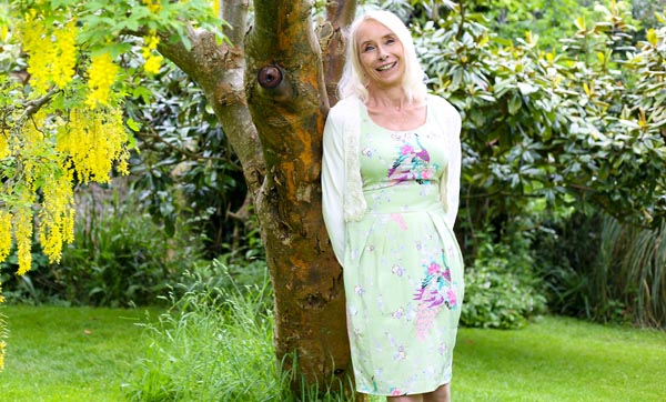 Poet named as the second Brighton Pride Ambassador for 2015