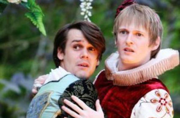 PREVIEW: All Male Twelfth Night