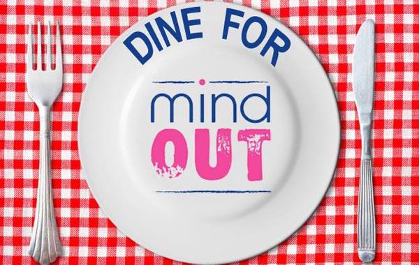 Dine for MindOut!