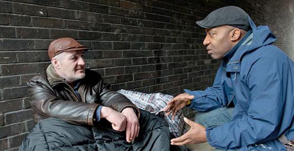 National charity to run city's rough sleeper service