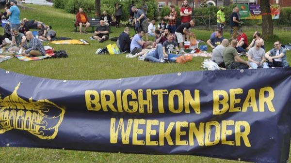 Brighton Bear Weekender raises record amount