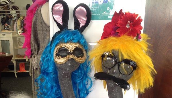Martlets London Road shop brims with Pride