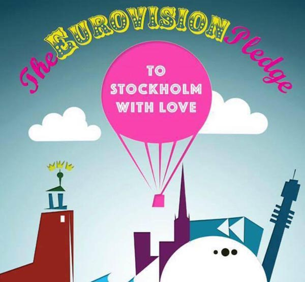 To Stockholm with Love