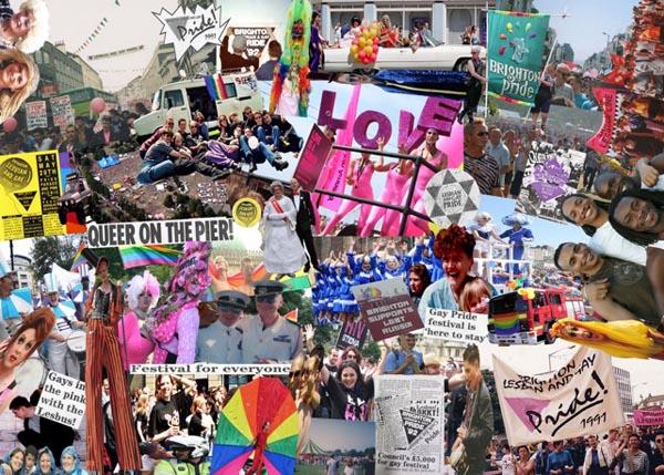 PREVIEW: BrightonPride25: The Exhibition