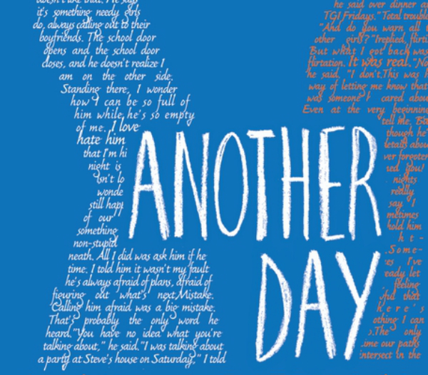 BOOK REVIEW: Another Day: David Levithan