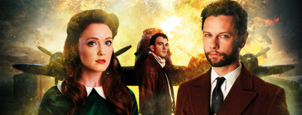 THEATRE REVIEW: Flare Path: Terence Rattigan