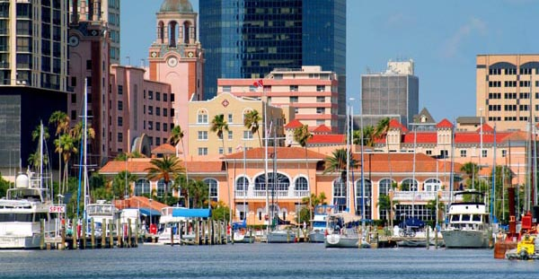 St. Petersburg wins bid to stage Global Travel Convention