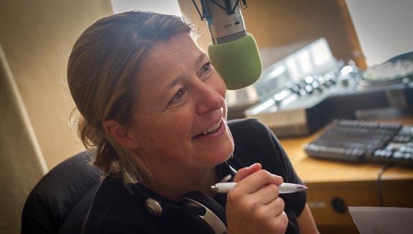 RadioReverb host shortlisted for National Diversity Award