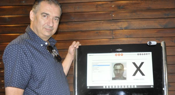 Seafront gay venues install computerised system to ID customers