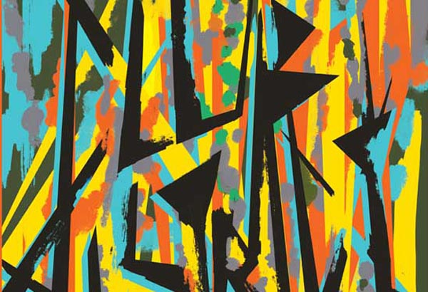 PREVIEW: Club Abstract at the Towner