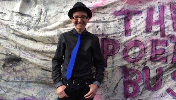 PREVIEW: Edinburgh Fringe: 'Welcome to the Cliterati'