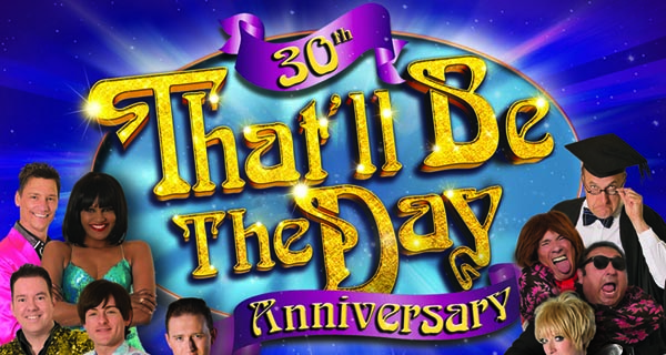 PREVIEW: That'll be the day: 30th Anniversary Special