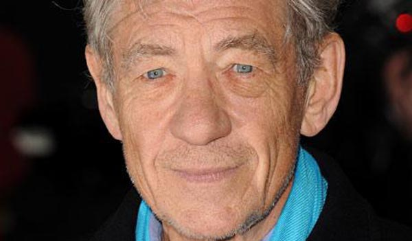 Sir Ian McKellen welcomes new patrons to Albert Kennedy Trust