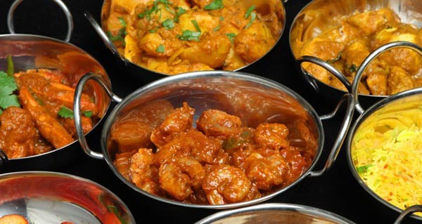 Brighton restaurants in running for top curry awards