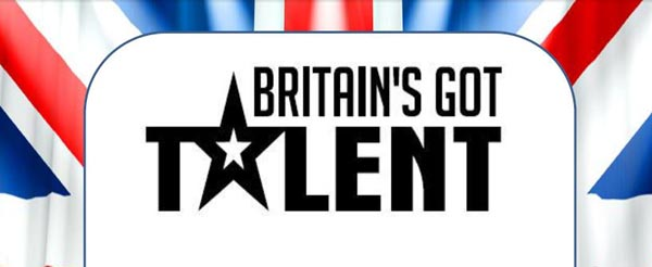 Britain's Got Talent team come to the Zone