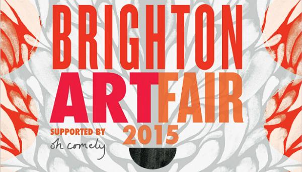 REVIEW: Brighton Art Fair: Brighton Dome