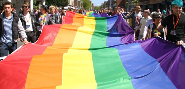 Date announced for Exeter Pride in 2016