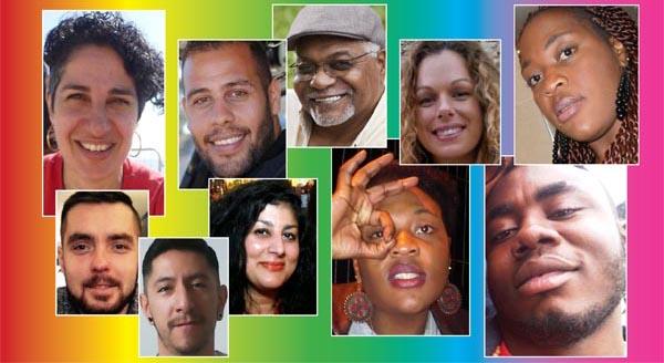 MindOut BAME workshops during Black History Month