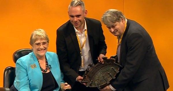Brighton & Hove Lib Dems win Penhaligon Award for recruitment of new members