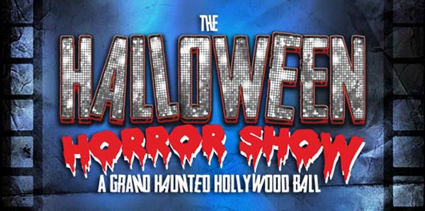 Final few tickets remain for Beacon's Grand Haunted Hollywood Ball