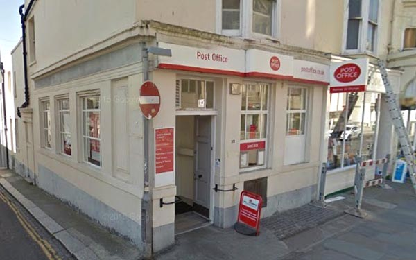 'World Cafe' discussion to save local Post Office