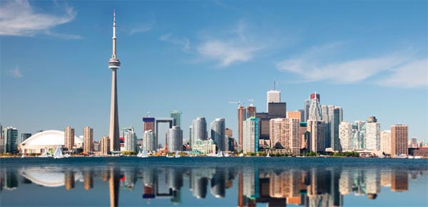 Toronto to host IGLTA's 35th Annual Global Convention in 2018