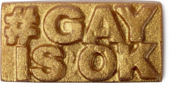 #GayIsOK raises £275,000 'Love Fund' to support LGBT groups