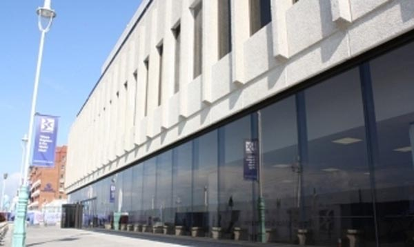 Full council meetings will move to fully accessible venue