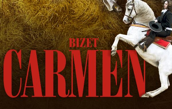 REVIEW: Carmen: Connaught Theatre