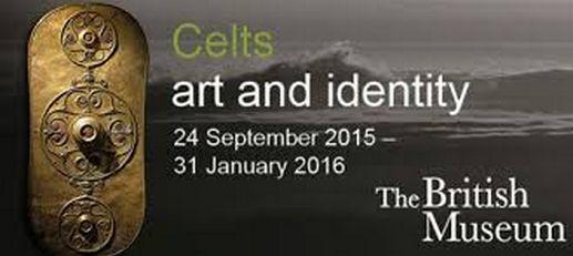 REVIEW: Celts: Art & identity: British Museum