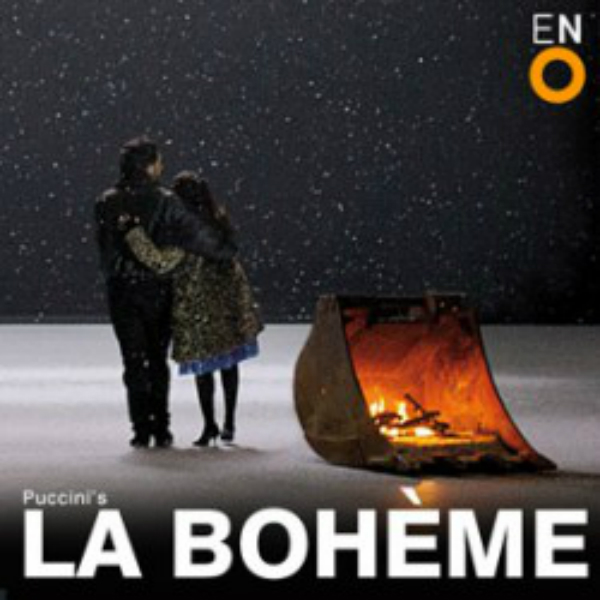 REVIEW: La bohème: ENO