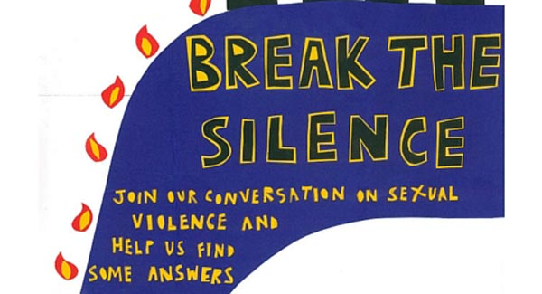 'Break the Silence' – 25 years of Survivors' Network