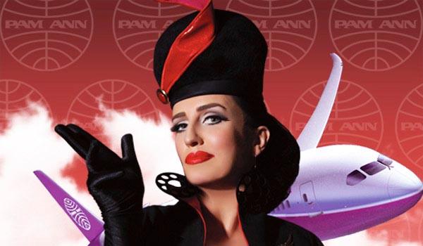 INTERVIEW: Queen of the Sky
