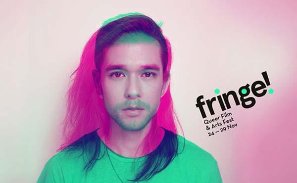 PREVIEW: Fringe! Queer Film & Arts Fest returns
