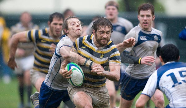 New rugby club for gay and bisexual men in Brighton & Hove