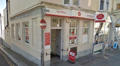 Post Office to close Western Road branch in Hove