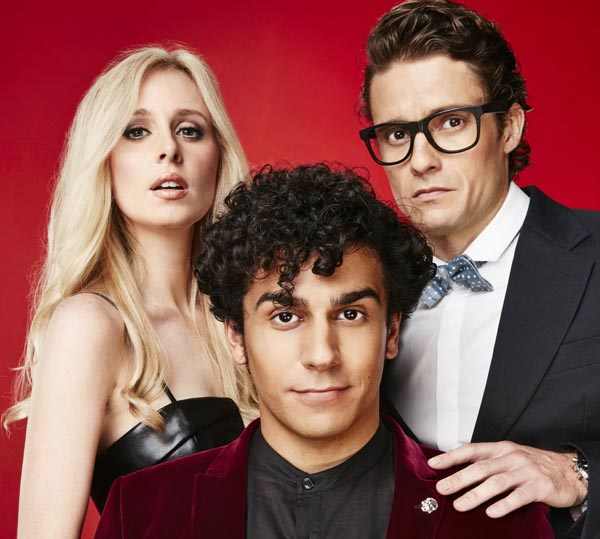 PREVIEW: Rocky Horror Show at Theatre Royal